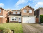 Thumbnail for sale in Cypress Close, Finchampstead, Berkshire