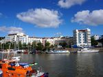 Thumbnail to rent in The Crescent, Harbourside, Bristol