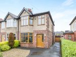 Thumbnail for sale in Westway, Fulwood, Preston, Lancashire
