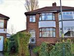 Thumbnail for sale in Haldon Grove, Longbridge, Birmingham