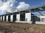 Thumbnail to rent in New Development, Newbridge Road East Industrial Estate, Pontllanfraith, Blackwood