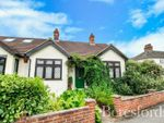 Thumbnail for sale in Woodman Road, Warley, Brentwood, Essex