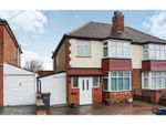 Thumbnail to rent in Woodlands Farm Road, Birmingham