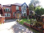 Thumbnail to rent in Wilbraham Road, Chorlton-Cum-Hardy, Manchester