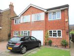 Thumbnail for sale in Chesterfield Road, Ashford, Surrey