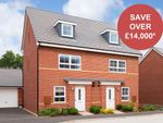 """Thumbnail to rent in """"Kingsville"""" at Newton Abbot Way, Bourne"""