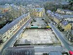 Thumbnail for sale in Town Centre Development Site, Market Place, Hebden Bridge