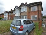 Thumbnail for sale in Amesbury Road, Feltham