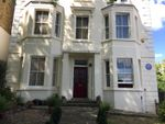 Thumbnail to rent in Cintra Park, London