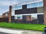 Thumbnail to rent in Burns Close, South Shields, Tyne And Wear