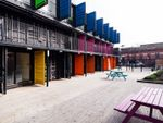 Thumbnail to rent in Containerville, 35 Corbridge Crescent, London