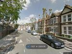 Thumbnail to rent in Ravenhill Road, London