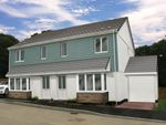 Thumbnail for sale in Copper Meadows Relistian Lane, Gwinear, Hayle