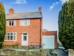 Thumbnail for sale in Brampton Avenue, Western Park, Leicester