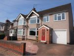 Thumbnail for sale in Nailcote Avenue, Coventry