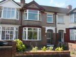 Thumbnail to rent in Standard Avenue, Tile Hill, Canley
