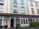 Thumbnail to rent in Longbrook Terrace, Exeter