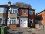 Thumbnail to rent in Osborne Road South, Southampton
