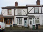 Thumbnail to rent in Vernon Road, Oldbury