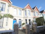 Thumbnail for sale in Salcombe Road, Lipson, Plymouth