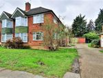 Thumbnail for sale in Sterling Avenue, Edgware