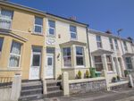Thumbnail for sale in Onslow Road, Plymouth