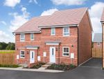"Thumbnail to rent in ""Folkestone"" at Cobblers Lane, Pontefract"