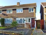 Thumbnail for sale in Gainsborough Crescent, Eastbourne