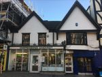 Thumbnail for sale in High Street, Maidstone, Kent