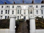 Thumbnail to rent in 18 Alexandra Terrace, Exmouth