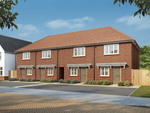 Thumbnail to rent in Plots 6104 & 6119 The Avon, Marlborough Road, Swindon