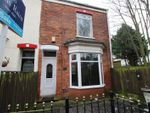 Thumbnail to rent in Fernleigh Villas, Lee Street, Hull, East Yorkshire