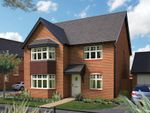 "Thumbnail to rent in ""The Oxford"" at Harbury Lane, Heathcote, Warwick"