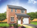 "Thumbnail to rent in ""The Rufford"" at Lundhill Road, Wombwell, Barnsley"