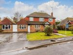 Thumbnail for sale in Woodlands Close, Cranleigh