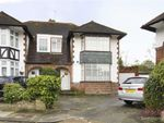 Thumbnail for sale in Yew Tree Close, London