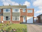Thumbnail to rent in Tilmire Close, Fulford, York