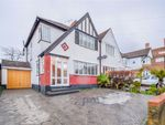 Thumbnail for sale in Thames Drive, Leigh-On-Sea, Essex