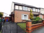 Thumbnail for sale in Wynne Close, Manchester