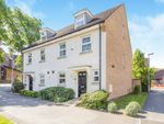 Thumbnail for sale in North Lodge Drive, Papworth Everard, Cambridge