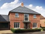 "Thumbnail to rent in ""The Fulford"" at Crow Lane, Crow, Ringwood"