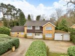 Thumbnail for sale in Prior Road, Camberley