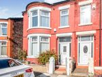 Thumbnail for sale in Hampstead Road, Wallasey