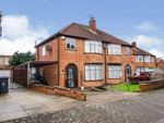 Thumbnail for sale in Plymouth Drive, Leicester