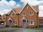 Thumbnail to rent in Constance Road, Wimborne