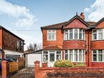 Thumbnail for sale in Davyhulme Road East, Stretford, Manchester