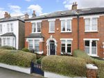 Thumbnail to rent in Carson Road, West Dulwich