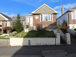 Thumbnail for sale in Weston Park Road, Peverell, Plymouth
