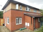 Thumbnail to rent in Fairford Crescent, Downhead Park