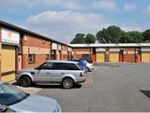 Thumbnail to rent in Unit 8, Willan Enterprise Centre, Fourth Avenue, Trafford Park, Manchester